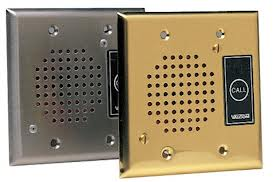 IP Intercom Door Panel