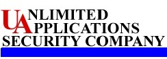 Unlimited Applications Security Company Logo